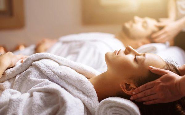 Dárkové balíčky do salonu Thai Sun: masáže, spa i sekt