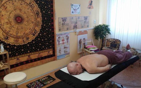 45minutová relaxační partnerská masáž4