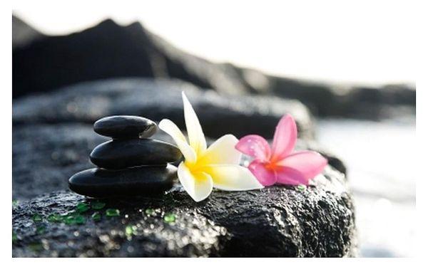 Havajská masáž LOMI LOMI