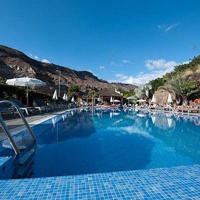 Španělsko - Gran Canaria letecky na 8-11 dnů, all inclusive