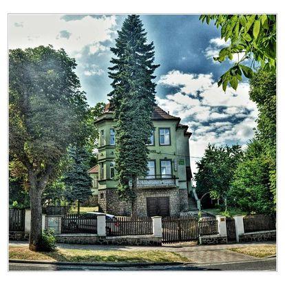 Krušné hory: Hotel Green House