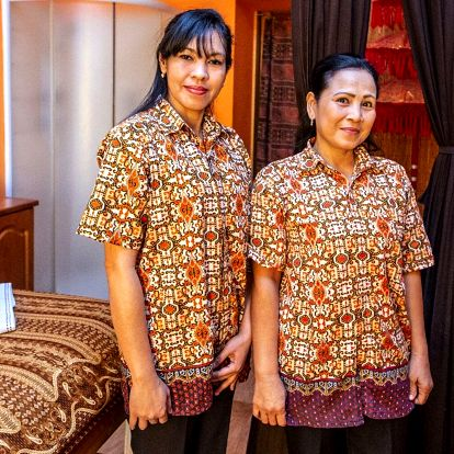 Zasloužený relax: thajská masáž na 30 či 60 minut