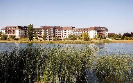 Bükfürdo - GREENFIELD hotel Golf & Spa, Maďarsko