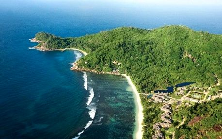 Seychely - Mahé letecky na 9-14 dnů