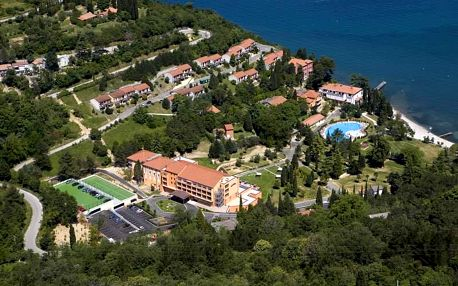 Slovinsko - Piran na 3 dny