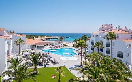 Španělsko - Menorca letecky na 8-15 dnů