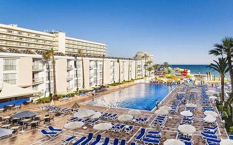 Španělsko - Costa del Sol letecky na 8-12 dnů, all inclusive