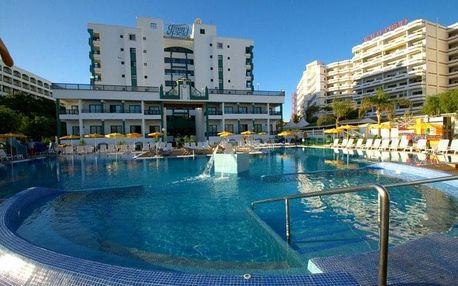 Španělsko - Gran Canaria letecky na 8-11 dnů, snídaně v ceně