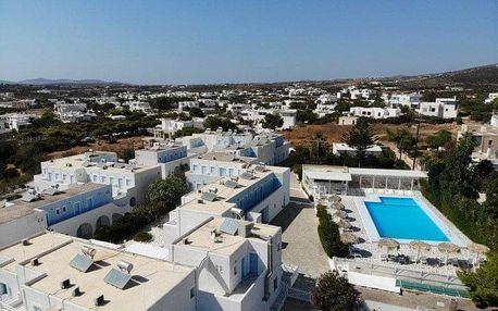 Řecko - Paros letecky na 8-15 dnů, polopenze