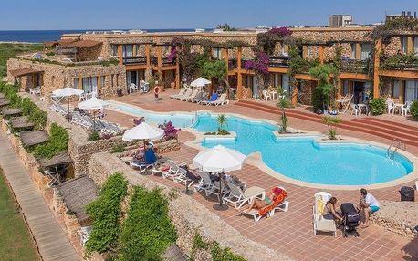 Španělsko - Menorca letecky na 8-15 dnů, snídaně v ceně