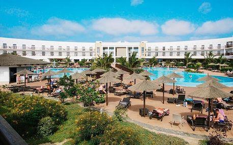 Kapverdy - Ostrov Sal letecky na 8-15 dnů, all inclusive