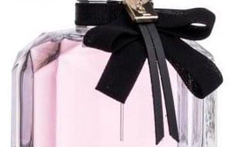 Yves Saint Laurent Mon Paris 50 ml parfémovaná voda pro ženy