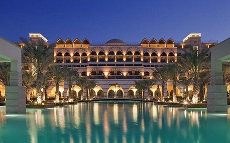 Spojené arabské emiráty - Dubaj letecky na 5-15 dnů, snídaně v ceně