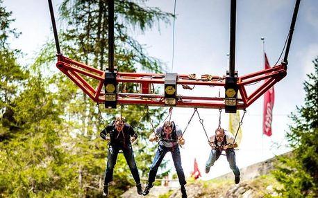 Rakouské Alpy: Fit und Fun Sportherberge