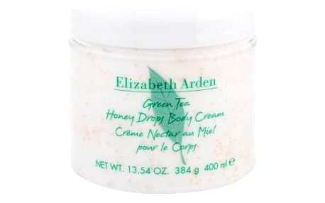 Elizabeth Arden Green Tea Honey Drops 400 ml tělový krém pro ženy