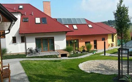 Jižní Morava: Apartmány Comfort