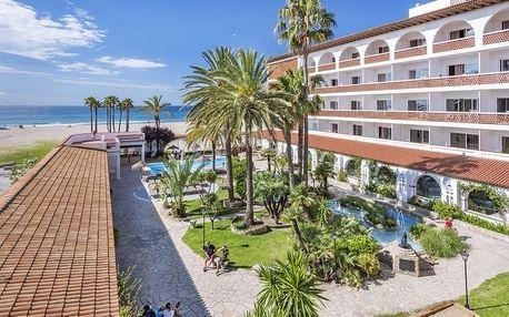 Španělsko - Costa Dorada letecky na 8-15 dnů, polopenze