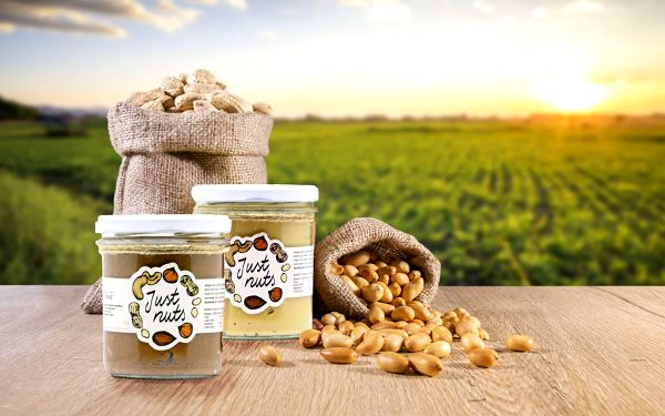 Ořechové krémy české výroby
