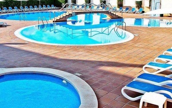 BQ Can Picafort, Mallorca, Španělsko, Mallorca, letecky, polopenze2