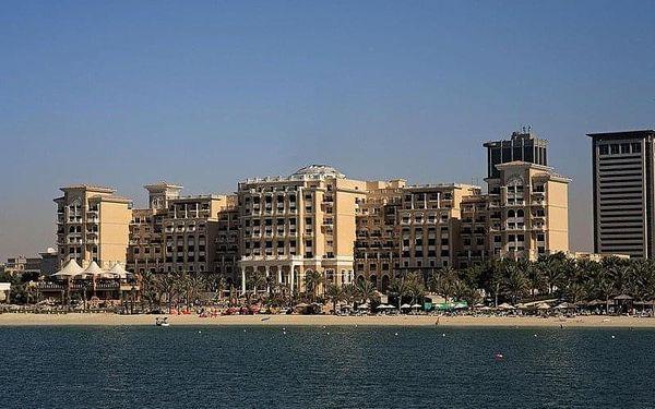 The Westin Dubai Mina Seyahi Beach Resort & Marina, Dubai, Spojené arabské emiráty, Dubai, letecky, snídaně v ceně3