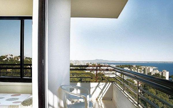 BQ Belvedere, Mallorca, Španělsko, Mallorca, letecky, polopenze2