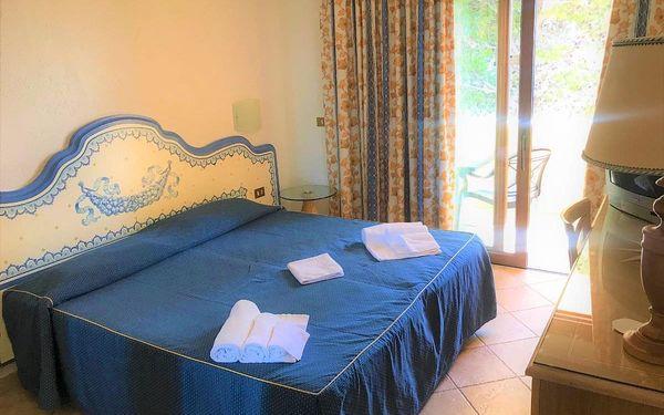 Sardinie, Hotel Palmasera Village Resort - pobytový zájezd, Sardinie, letecky, polopenze2