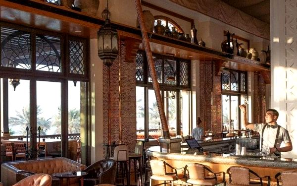 Jumeirah Mina A´Salam, Dubai, Spojené arabské emiráty, Dubai, letecky, snídaně v ceně3