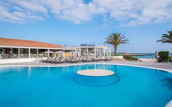 Carema Beach Menorca, Menorca, Španělsko, Menorca, letecky, bez stravy2