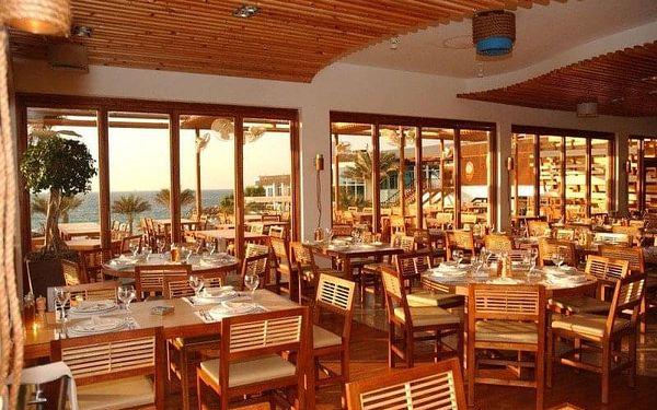 Dubai Marine Beach Resort and Spa, Dubai, Spojené arabské emiráty, Dubai, letecky, snídaně v ceně2