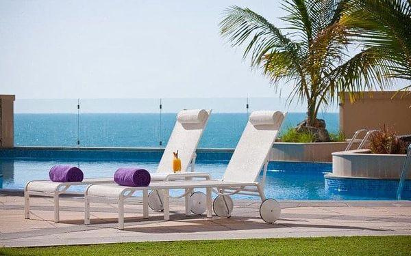 Mövenpick Hotel Jumeirah Beach, Dubai, Spojené arabské emiráty, Dubai, letecky, snídaně v ceně3