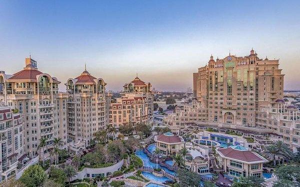 Swissôtel Al Murooj Dubai, Dubai, Spojené arabské emiráty, Dubai, letecky, snídaně v ceně3