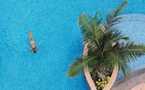 Mövenpick Hotel Jumeirah Beach, Dubai, Spojené arabské emiráty, Dubai, letecky, snídaně v ceně4