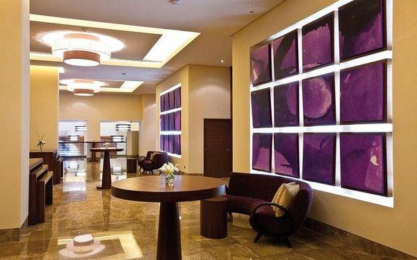 Mövenpick Hotel Jumeirah Beach, Dubai, Spojené arabské emiráty, Dubai, letecky, snídaně v ceně5