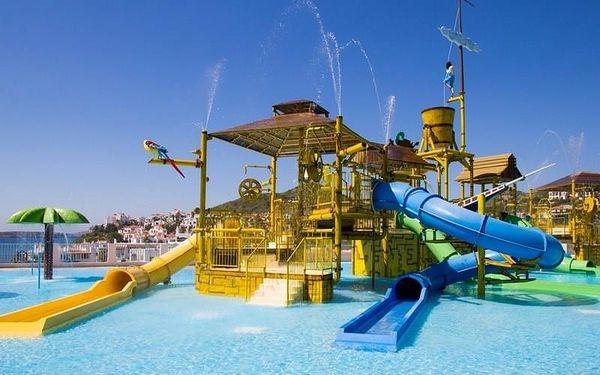 Carema Club Resort, Menorca, Španělsko, Menorca, letecky, bez stravy3