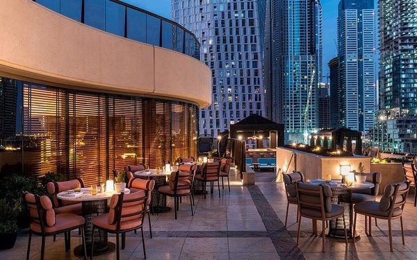 Grosvenor House, a Luxury Collection Hotel, Dubai, Dubai, Spojené arabské emiráty, Dubai, letecky, polopenze4