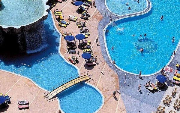 Gran Hotel Bali, Costa Blanca, Španělsko, Costa Blanca, letecky, plná penze3