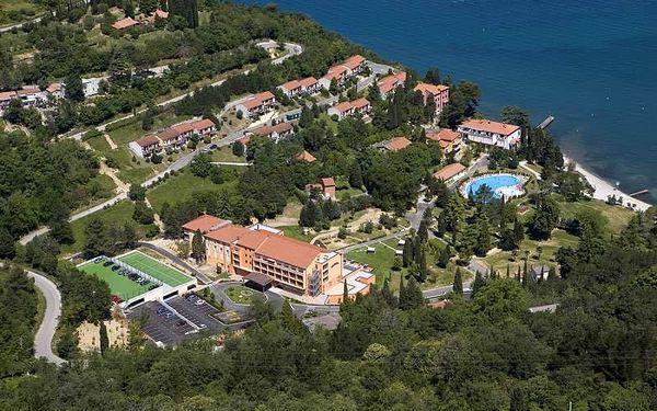 Slovinsko - Piran na 4 dny