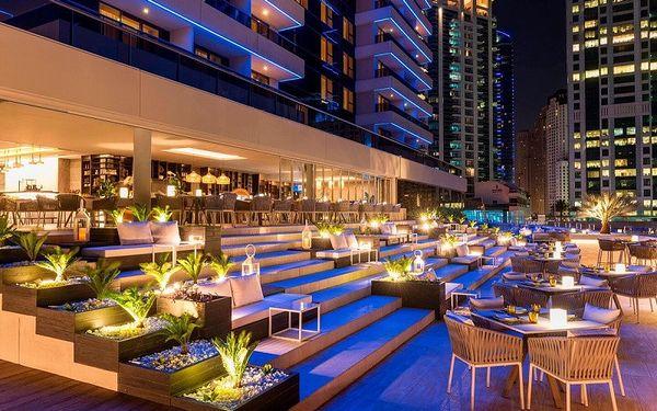 Grosvenor House, a Luxury Collection Hotel, Dubai, Dubai, Spojené arabské emiráty, Dubai, letecky, polopenze5