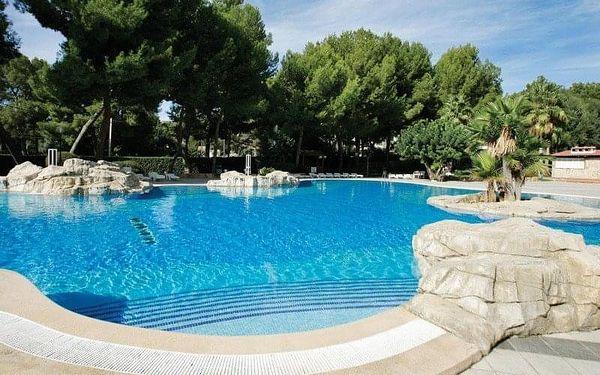 BQ Belvedere, Mallorca, Španělsko, Mallorca, letecky, polopenze4