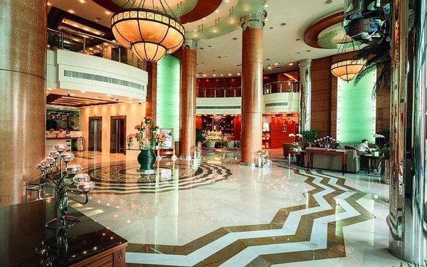 Swissôtel Al Murooj Dubai, Dubai, Spojené arabské emiráty, Dubai, letecky, snídaně v ceně4
