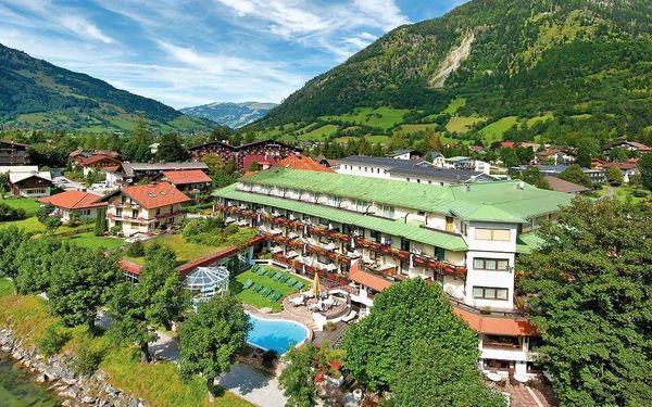 Rakouské Alpy: Klammers Kärnten