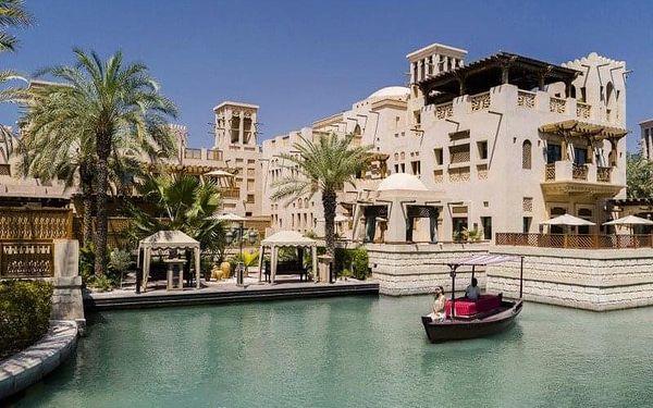 Jumeirah Dar Al Masyaf, Dubai, Spojené arabské emiráty, Dubai, letecky, snídaně v ceně3