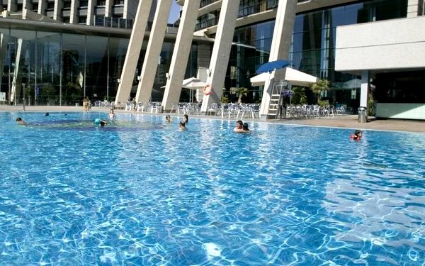 Gran Hotel Bali, Costa Blanca, Španělsko, Costa Blanca, letecky, plná penze5