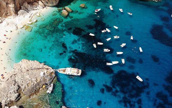 Sardinie, Hotel Palmasera Village Resort - pobytový zájezd, Sardinie, letecky, polopenze4