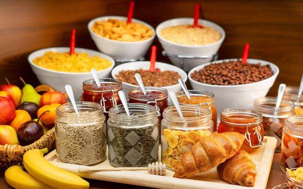 Pobyt se snídaní | 2 osoby | 2 dny (1 noc)5