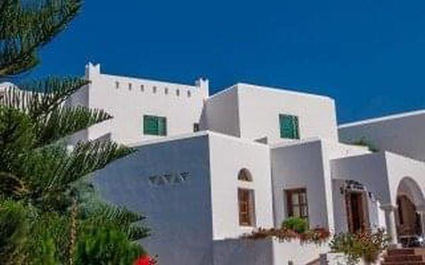 Astir of Naxos, Naxos, Řecko, Naxos, letecky, snídaně v ceně5