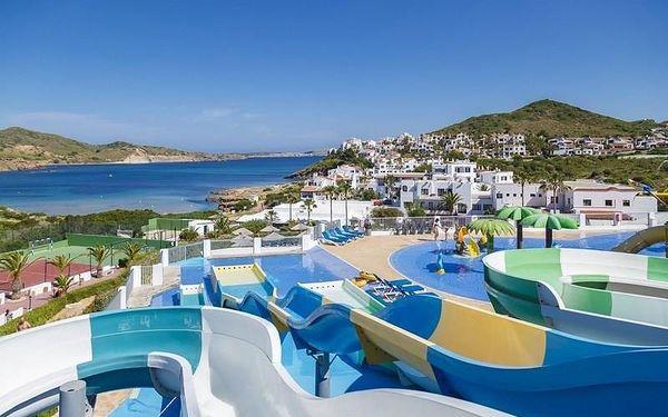 Carema Club Resort, Menorca, Španělsko, Menorca, letecky, bez stravy5