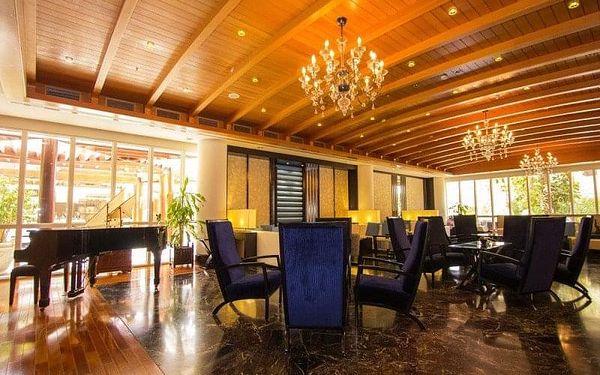 Dubai Marine Beach Resort and Spa, Dubai, Spojené arabské emiráty, Dubai, letecky, snídaně v ceně5
