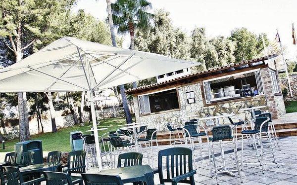 BQ Belvedere, Mallorca, Španělsko, Mallorca, letecky, polopenze5