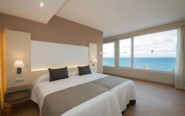 Suite Hotel Playa del Ingles, Gran Canaria, Kanárské ostrovy, Gran Canaria, letecky, polopenze4